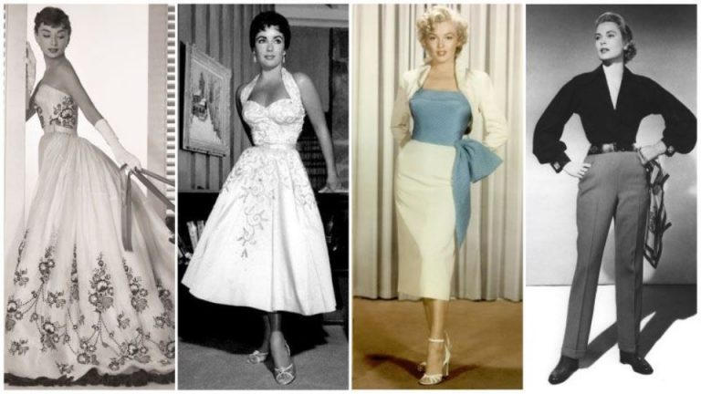 What is Vintage Fashion Style?